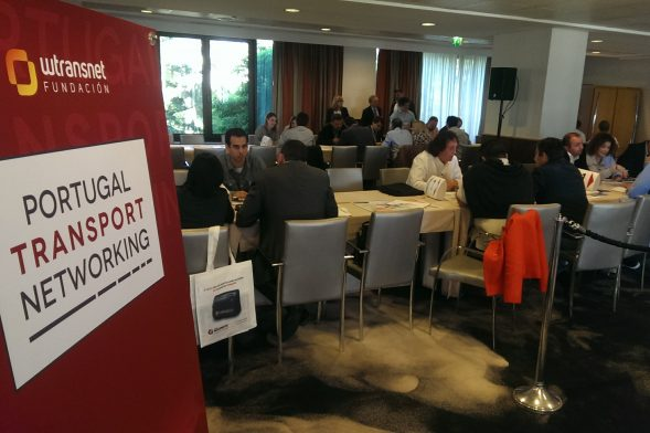 Portugal Transport Networking 2017 – Lisboa 7 de Abril