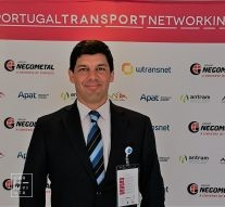 Manuel Fontes no Portugal Transport Newtworking