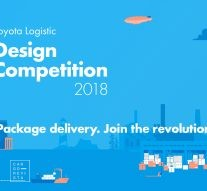 toyota design competition 2018