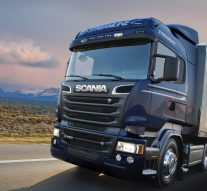 scania trucks ibérica