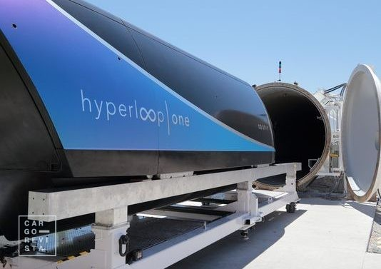 virgin hyperloopt one