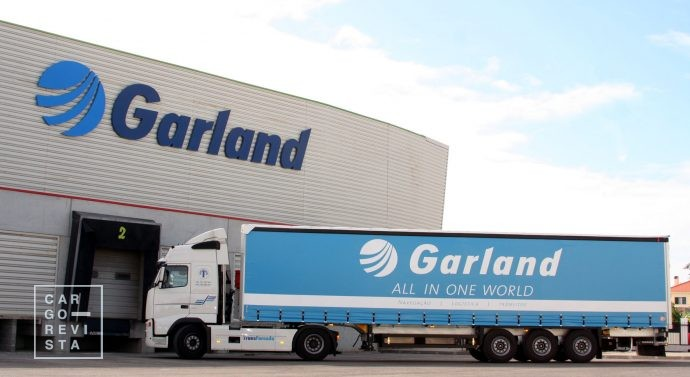Garland Transport Solutions GTS
