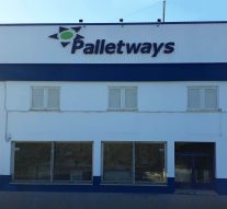 HUB SUR JAEN PW Palletways