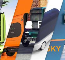 toyota material handling design competition