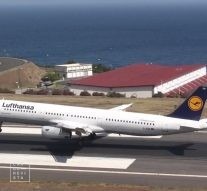 Lufthansa madeira munique