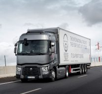 renault trucks high cab