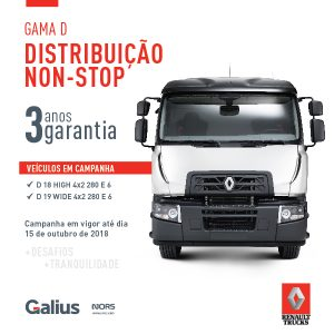 galius renault trucks