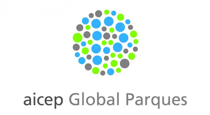 aicep global parques logo