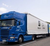Seat Grupo Sese Duotrailer