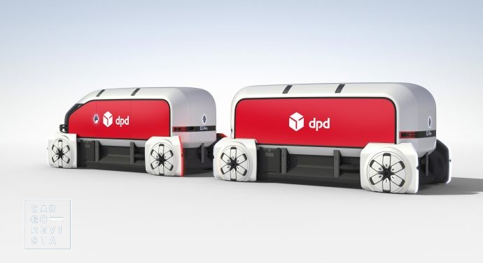 renault dpd group