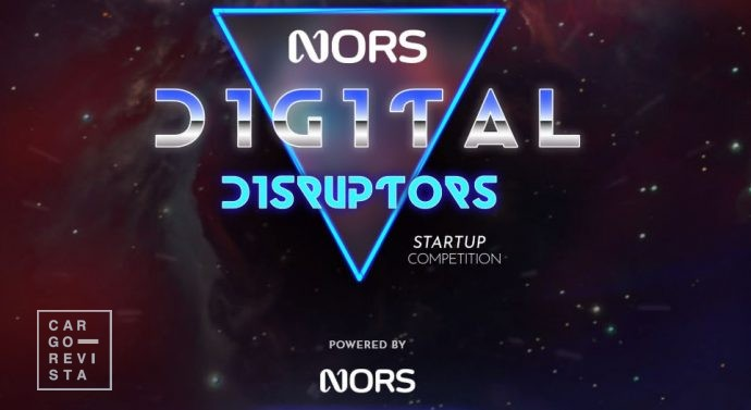 grupo nors digital disruptors