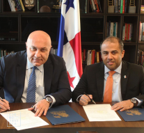 Yildirim CEO and Panamá Minister