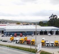 MAN Truck and Bus Viseu