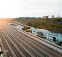 Indra rail Estonia
