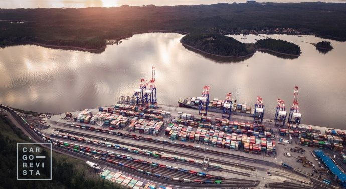 DP World Prince Rupert