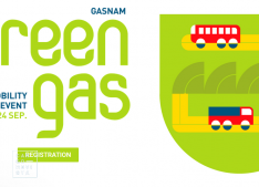 'Green Gas Mobility Summit'