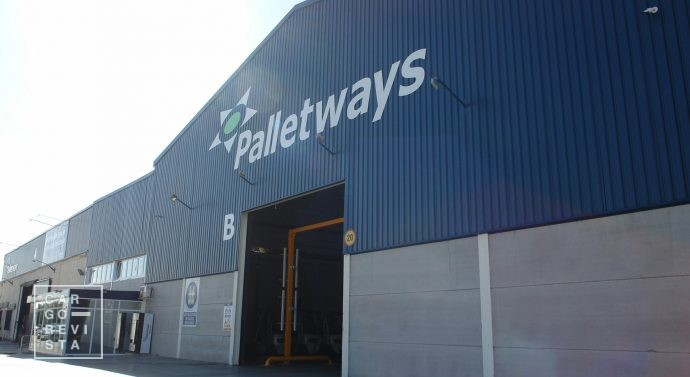 Palletways Iberia