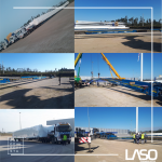 LASO Transportes project