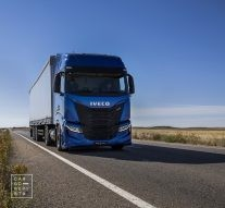 FPT Industrial IVECO W WAY NP