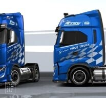 pace truck iveco